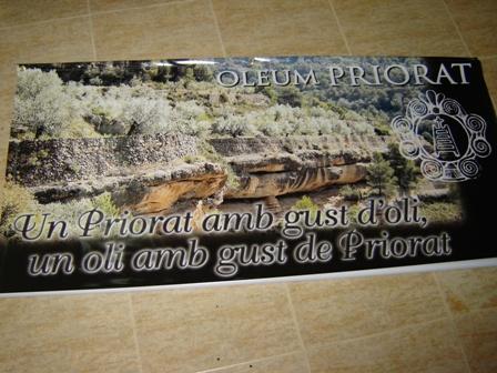 Oleum Priorat