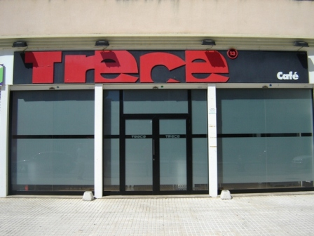 Bar Café Trece